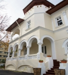 Golescu-Grant manor house (Belvedere Palace) | Foto Credits: Robert Cristian Popescu