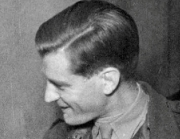 Ivor Porter - photograph (source: The Telegraph)