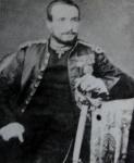 Photography of Mazar Pașa, published in Pe aripile timpului, Ștefan Petre Kirson, an interwiew with Sybille Manu-Chrissoveloni