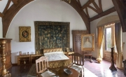 Queen Marie's room, Cotroceni Palace