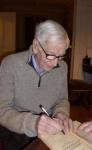 Ivor Porter, în anul 2011