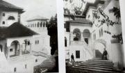Palatul Cotroceni – aripa de nord